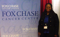 Photo of Fox Chase Booth