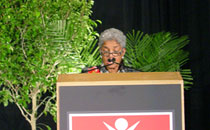 Ms. Shirley Franklin